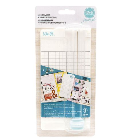 We R Memory Keepers Tool Journaling Mini Trimmer