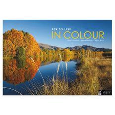 John Sands Calendar 2019 New Zealand In Colour Wall 297mm x 210mm