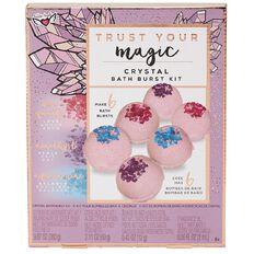 Fashion Angels Crystal Bath Bomb Kit