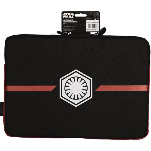 Star Wars 14.1 inch Notebook Sleeve Empire