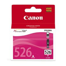 Canon Ink CLI526 Magenta (500 Pages)