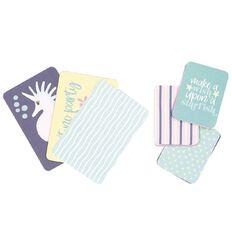 Rosie's Studio Make a Splash Memory Cards 40 Pack