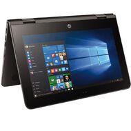 HP X360 Convertible 11-Ab127tu 11 inch Black