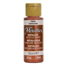 Dazzling Metallics Paint 2oz Copper