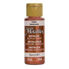 Dazzling Metallics Paint 2oz Copper