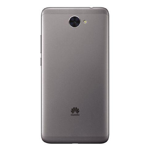 Vodafone Huawei Y7 Locked Bundle Black