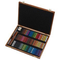 Conte Complete Drawing Set
