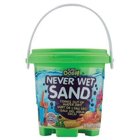 Zuru Oosh Never Wet Sand Assorted