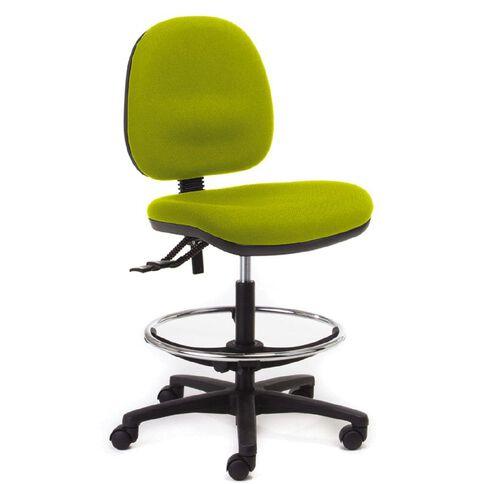 Chair Solutions Aspen Midback Tech Chair Fairway Green
