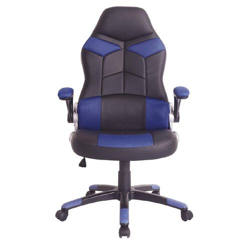 Workspace Racer Chair Blue