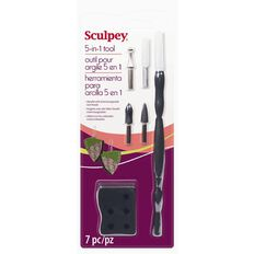Sculpey 5-in-1 Tool Set