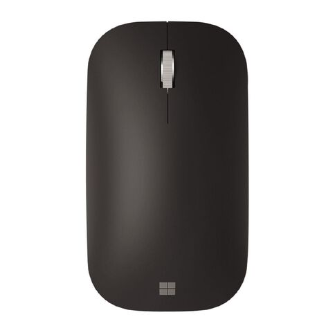 Microsoft Modern Mobile Mouse Black