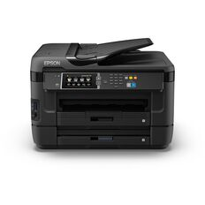 Epson Workforce 7620 All-in-One Printer A3