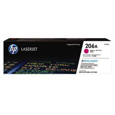 HP Toner 206A Magenta (1250 Pages)
