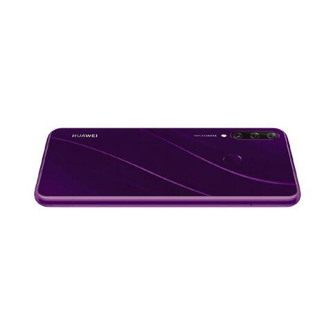 2degrees Huawei Y6p Phantom Purple