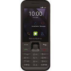 Vodafone MobiWire Sakari Locked Bundle Black