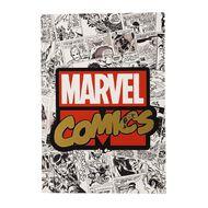 Marvel Kids Marvel Comics Exercise Notebook Black A5