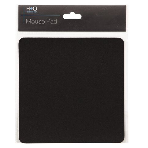 H+O Mouse Pad