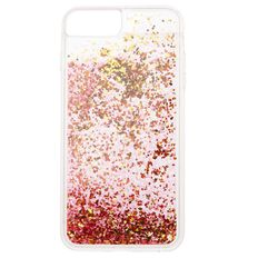 New Craft iPhone 6+/7+/8+ Glitter Case