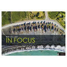 John Sands 2020 Wall Calendars New Zealand In Focus
