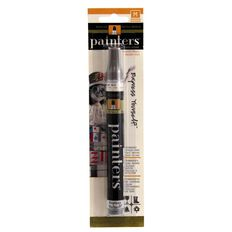 Painters Pen Medium Grey
