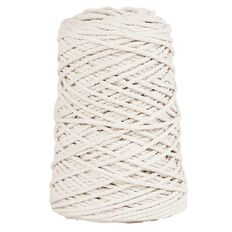Uniti Macrame 3mm Natural