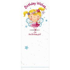$2 Cards Childrens Birthday