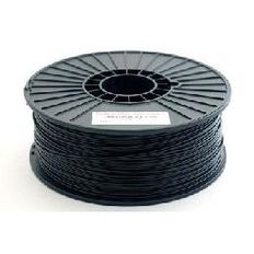 Makerbot Printer Filament For Replicator2 Black 1kg