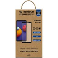 INTOUCH Samsung A01 Core Glass Screen Protector Clear
