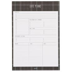 Uniti The Den Memo Pad A5