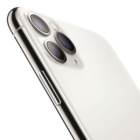 2degrees Apple iPhone 11 Pro Max 256GB Silver
