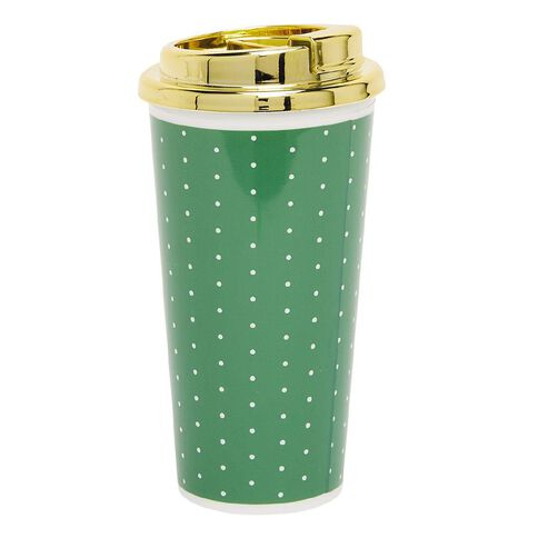 Uniti Secret Garden Travel Mug 400ml