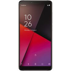 Vodafone Smart X9 Bundle Black