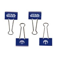 Star Wars Binder Clips 4 Pack