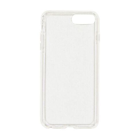 Tech.Inc iPhone 6+/7+/8+ Case Clear