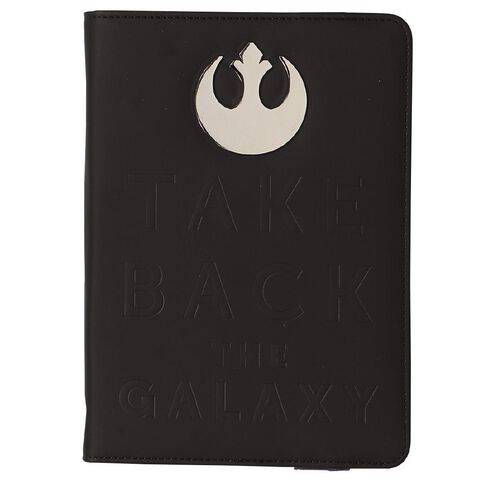 Star Wars Tablet Case 7-8 inch Rebellion