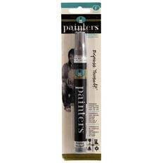 Painters Pen Fine Grey Grey
