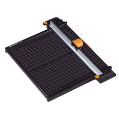 Fiskars A3 Recycled Rotary Paper Trimmer 45cm