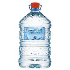 Azure Water Bottle 12 Litre Clear