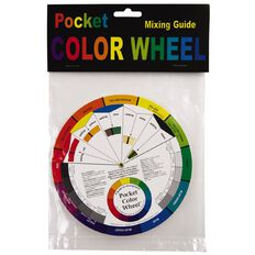DAS Colour Wheel Pocket