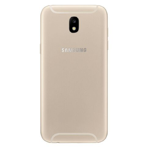 2degrees Samsung Galaxy J5 Pro Gold