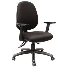 Buro Mondo Java Highback Task Chair with Arms