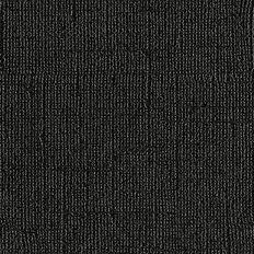Bazzill Cardstock 12 x 12 Bling Tie Black