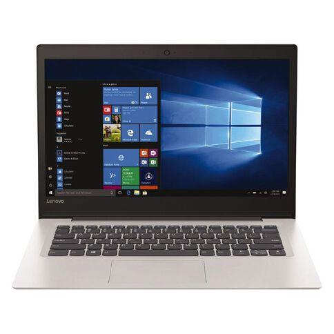 Lenovo Ideapad S130 14 inch Notebook Grey