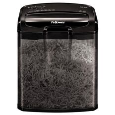 Fellowes Shredder Cross Cut 6-Sheet M6