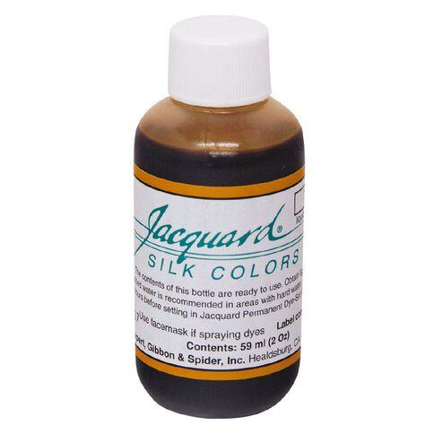 Jacquard Silk Green Label Dye 59.15ml Apricot