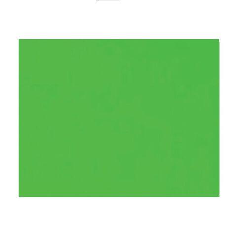 Direct Paper Fluorescent Board Green 500mm x 650mm 230gsm Green