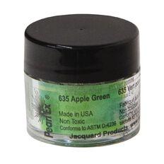 Jacquard Pearl Ex 3g Apple Green