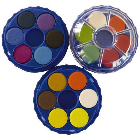 Fivestar Water Colour Stacker Various Colours set of 18