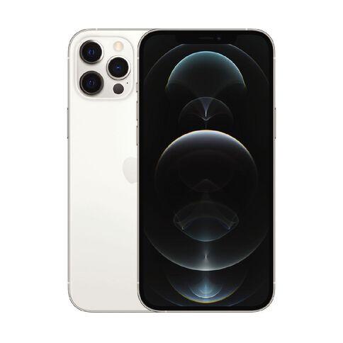 Apple iPhone 12 Pro Max 256GB - Silver